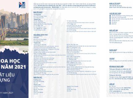 Thông báo Hội thảo khoa học chào mừng ngày thành lập VIBM